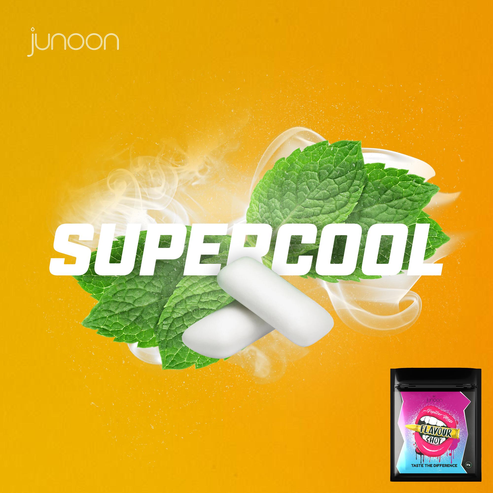Super Cool